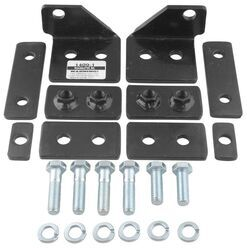 Roadmaster Classic Base Plate Kit - Fixed Arms