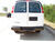 Curt Trailer Hitch for 2012 Chevrolet Express Van 1
