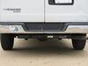"Curt Trailer Hitch Receiver - Custom Fit - Class IV - 2"" 12000 lbs WD GTW 14090 on 2013 Chevrolet Express Van"