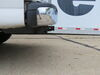 Curt 1000 lbs TW Trailer Hitch - 14090 on 2013 Chevrolet Express Van