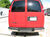 for 2016 Chevrolet Express Van 10 Curt Trailer Hitch 14090