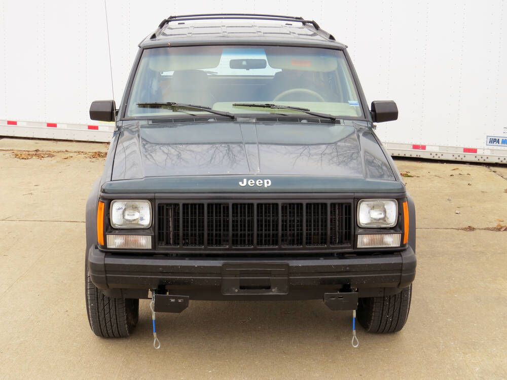 1993 Jeep Cherokee Base Plates