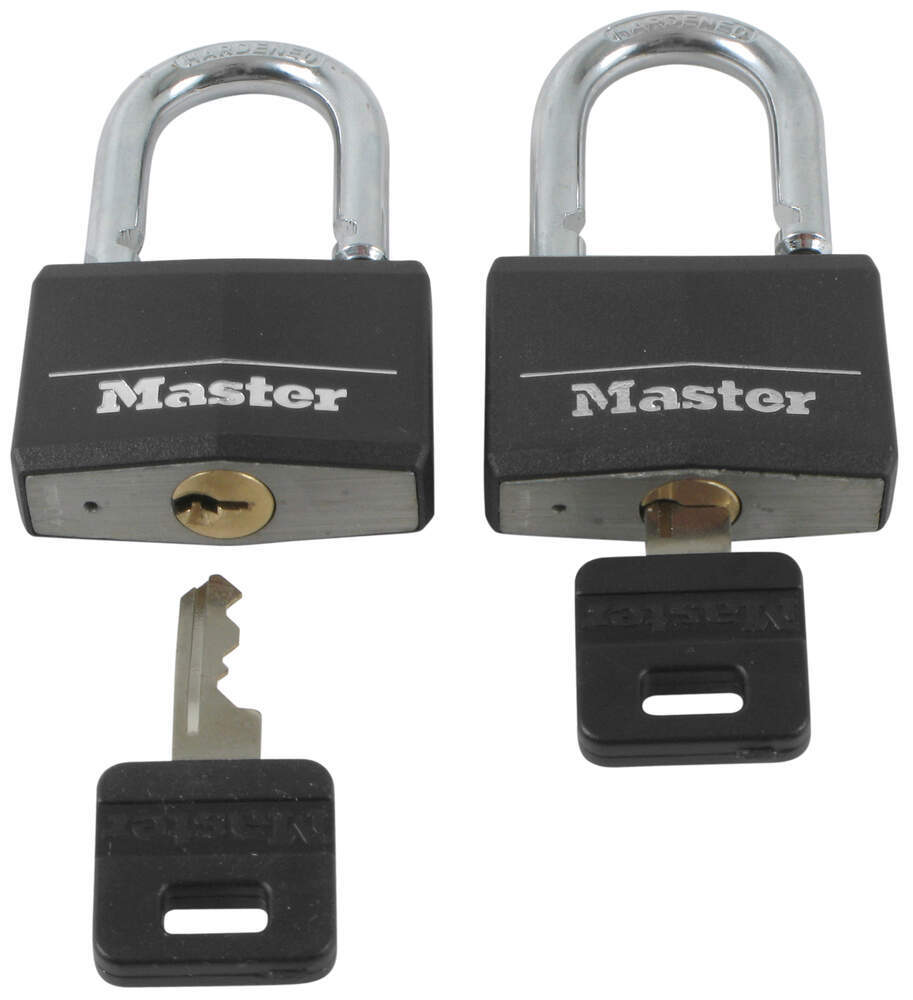 Master Lock Covered Solid Body Padlocks 1 4 Quot Shackle