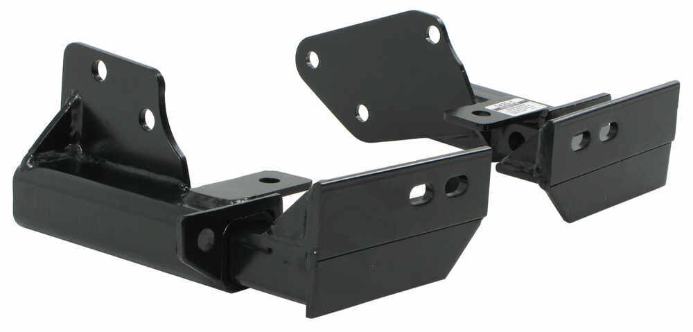 Roadmaster Crossbar-Style Base Plate Kit - Removable Arms Roadmaster
