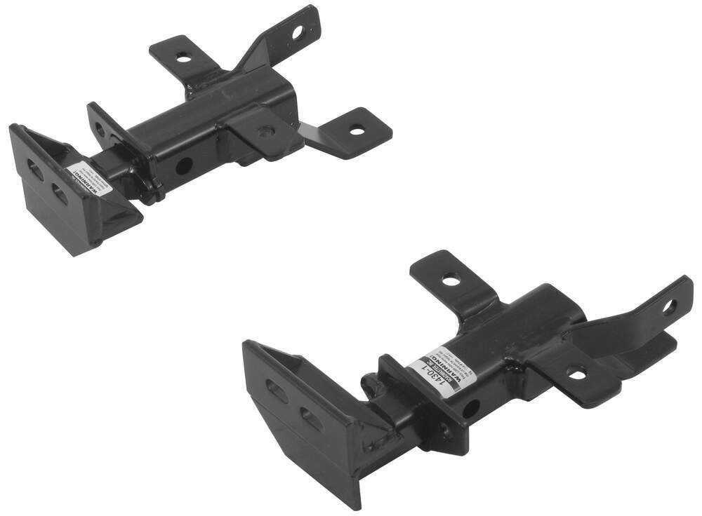 1430-1 - Hitch Pin Attachment Roadmaster Base Plates