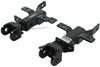 Roadmaster Hitch Pin Attachment Base Plates - 1430-3
