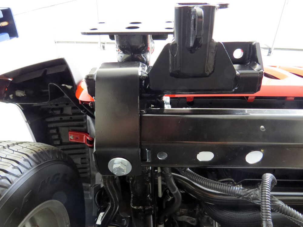 roadmaster base plates for jeep wrangler 2010 1432 1. Black Bedroom Furniture Sets. Home Design Ideas