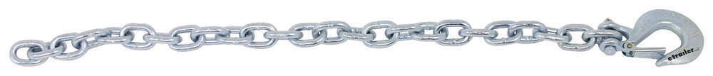 Laclede Chain Single Chain Safety Chains and Cables - 1483-535-04