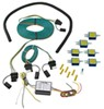 Roadmaster 6-Diode Universal Wiring Kit for Towed Vehicles with Separate Lighting
