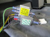 Roadmaster Splices into Vehicle Wiring - 154-792-118158 on 2014 Ford C-Max