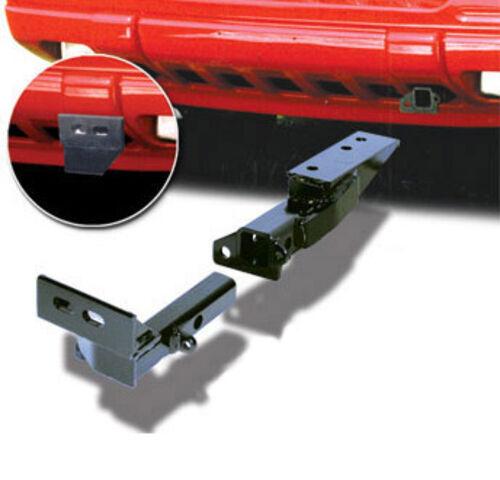"2.5/"" Cold Air Intake Filter Universal BLACK  For Roadmaster//Riviera//Sportwagon"