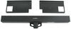 "Curt Class V Universal Weld-on Receiver Hitch and Brackets with 10.865"" Drop 18 - 44 Inch Wide 15902"