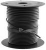 Primary Wire - 16-Gauge - Black - per Foot