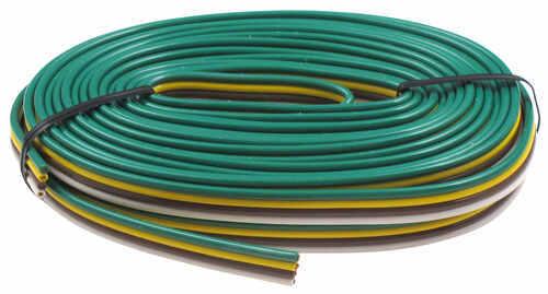 bonded 4 wire per foot deka accessories and parts 16 4b 1 rh etrailer com