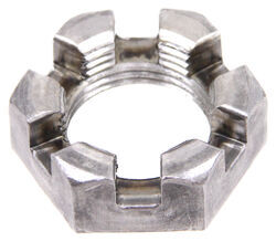 Trailer Spindle Nut 1""