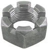 "Spindle Nut for Axles with 7/8"" - 14 Castle Nut"