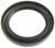 Redline Seals for Trailer Bearings 168233
