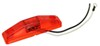 Peterson Piranha LED Trailer Clearance Light, 2 Diode - Red