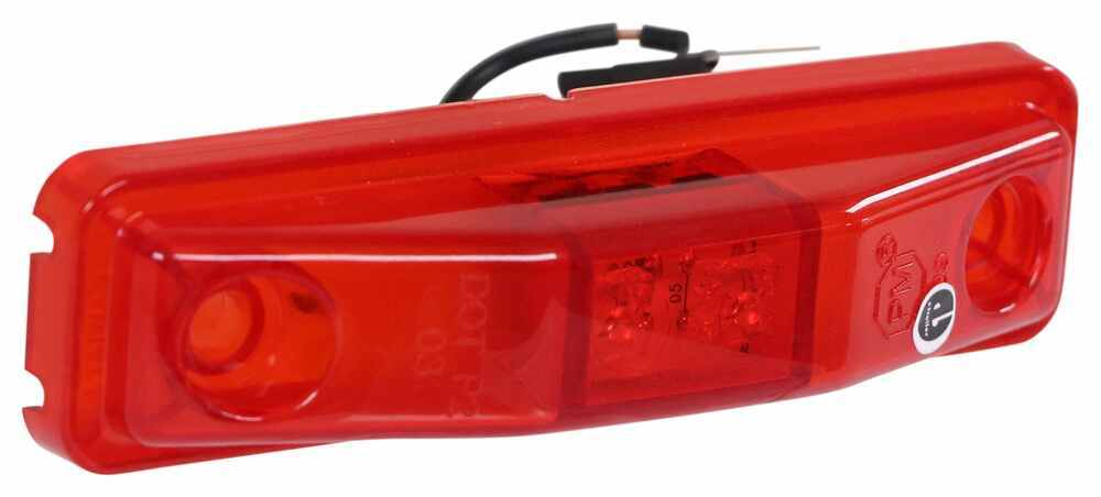 Peterson Piranha LED Clearance Or Side Marker Trailer Light