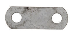 "Replacement Shackle Strap - 2-1/4"" Long - Galvanized"