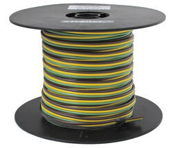 Bonded 3 Wire - 18 Gauge - Per Foot