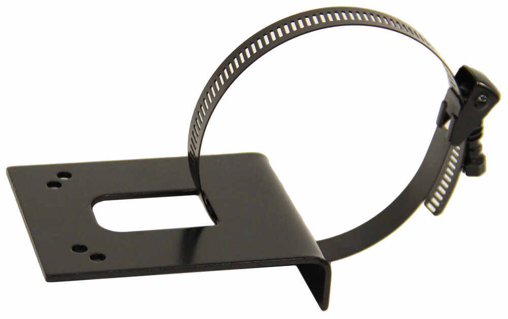 Trailer Hitch Wiring Harness Bracket : No drill mount bracket short tow ready accessories and