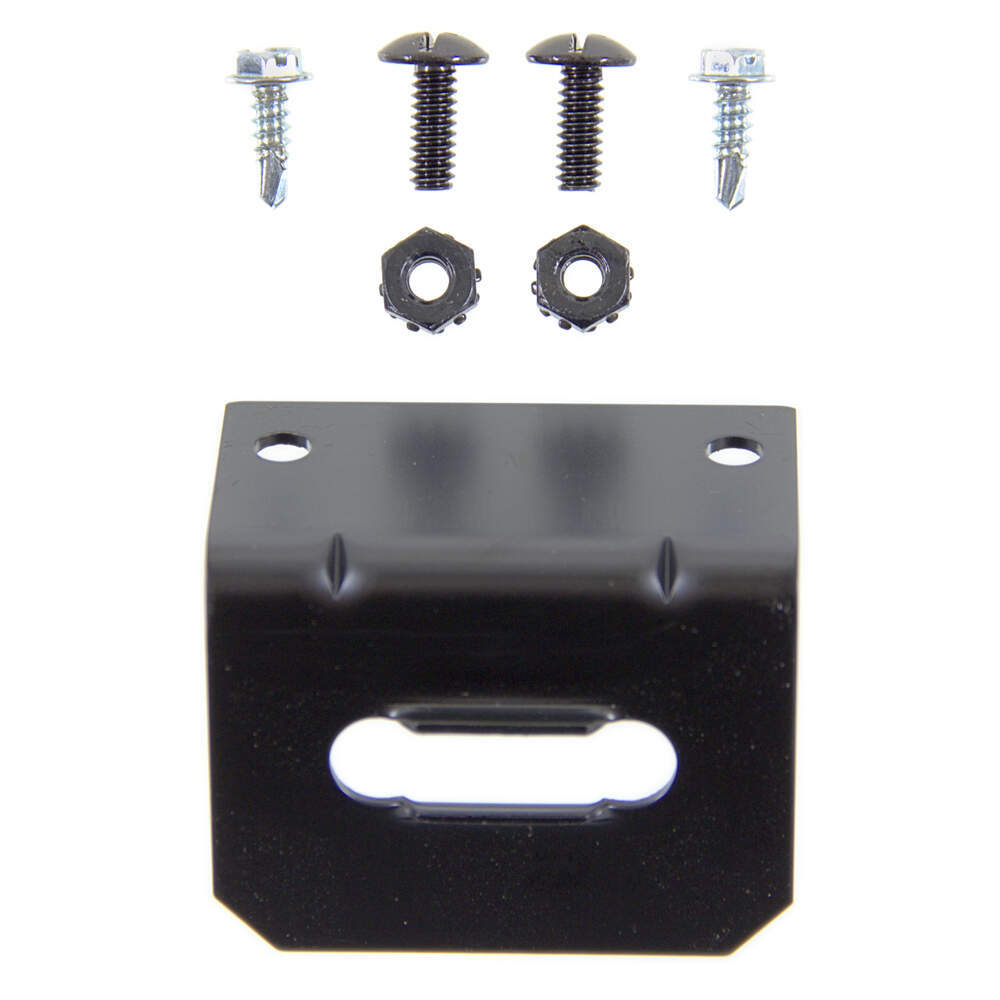 Mounting Bracket 4 Pole Flat Tow Ready Accessories And Parts 18144 560sl Fuse Box