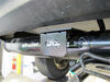 18144 - Mounting Brackets Tow Ready Wiring