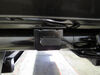 18144 - Mounting Brackets Tow Ready Wiring on 2012 Honda Odyssey