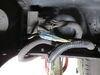 Draw-Tite Wiring - 18172 on 2014 Ford Van