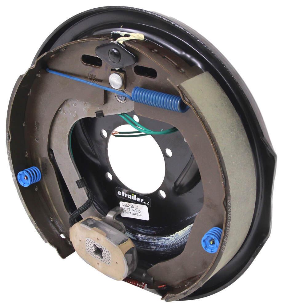 185100 - Electric Drum Brakes Redline Accessories and Parts