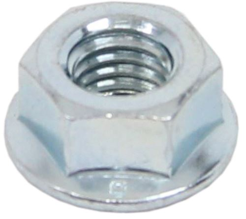 trailer dome lights do not work on a haulmark trailer towed by a zinc plated hex flange nut m8