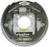 Hydraulic Drum Trailer Brakes by Dexter