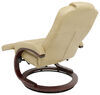 "Thomas Payne XL Euro RV Recliner Chair w/ Footrest - 24"" Seat Width - Alternate Latte Euro Recliner 192-000053"