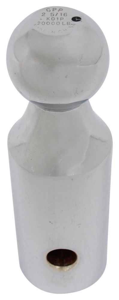 Hitch Ball 19306 - 20000 lbs GTW - Draw-Tite