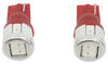 1942-6SMD-R - Red Luma LEDs Vehicle Lights
