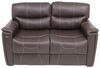 "Thomas Payne Trifold RV Loveseat - 60"" Wide - Majestic Chocolate No Wall Clearance Required 195-000001"