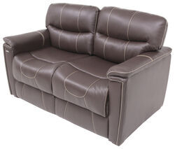 "Thomas Payne RV Trifold Sofa - 60"" Long - Majestic Chocolate"