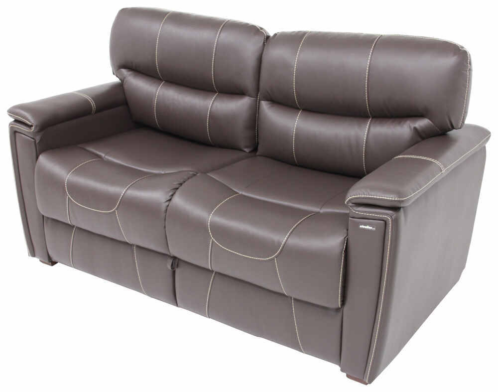 Thomas Payne Trifold Rv Loveseat 68 Wide Majestic Chocolate