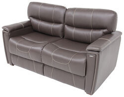 "Thomas Payne RV Trifold Sofa - 68"" Long - Majestic Chocolate"