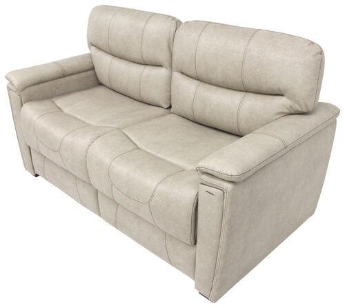 "Thomas Payne RV Trifold Sofa - 68"" Long - Grantland Doeskin"