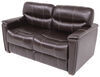 "Thomas Payne Trifold RV Loveseat - 68"" Wide - Jaleco Chocolate 68 Inch Wide 195-000006"