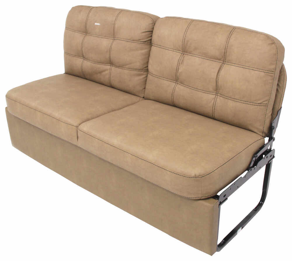 Jackknife Sectional Sofa Bed: Thomas Payne RV Jackknife Sofa With Leg Kit
