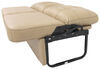 "Thomas Payne RV Jackknife Sofa w/ Leg Kit - 62"" Wide - Pivot Harvest Jackknife Sofa 195-000009-017"
