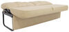 "Thomas Payne RV Jackknife Sofa w/ Leg Kit - 62"" Wide - Pivot Harvest Tan 195-000009-017"