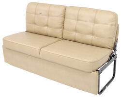 "Thomas Payne RV Jackknife Sofa with Leg Kit - 62"" Long - Pivot Harvest"