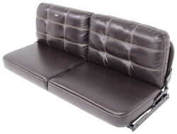 "Thomas Payne RV Jackknife Sofa - 68"" Long - Melody Walnut"
