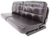 thomas payne rv couches and chairs sleeper sofas jackknife sofa - 68 inch wide melody walnut