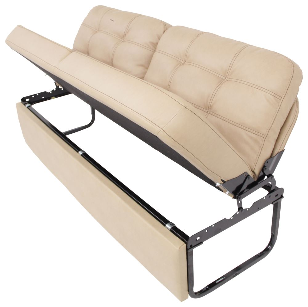 Rv Jackknife SofaOmni Sofa W Removable Arms
