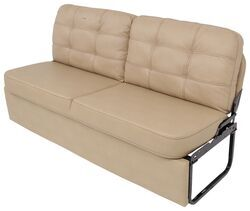 "Thomas Payne RV Jackknife Sofa w/ Leg Kit - 68"" Wide - Pivot Harvest"